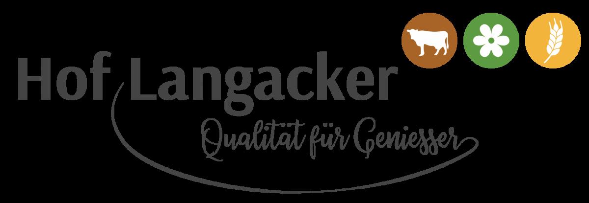Hof Langacker